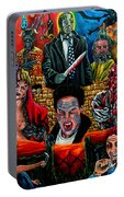 Clive Barker's Nightbreed Portable Battery Charger