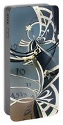 Clockface 14 Portable Battery Charger
