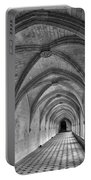 Cloister Galleries Portable Battery Charger