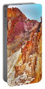 Ochre Pits - West Mcdonald Ranges Portable Battery Charger