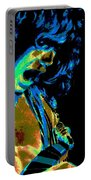 Cosmic Close Up Portable Battery Charger