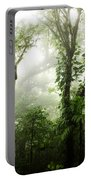 Cloud Forest Portable Battery Charger