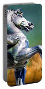 Clouds By Pegasus Portable Battery Charger