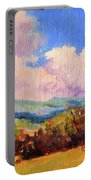 Cloudscape 2 Portable Battery Charger