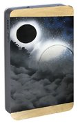 Cloudy Nite Portable Battery Charger