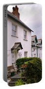 Clovelly Street View Portable Battery Charger