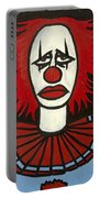 Clown Portable Battery Charger