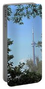 Cn Tower Framed Portable Battery Charger