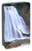 Coal Creek Falls Portable Battery Charger