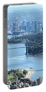 Coal Harbour Portable Battery Charger