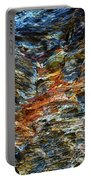 Coast - Color Of Rock Portable Battery Charger