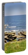 Coast. Seascape 1. Portable Battery Charger