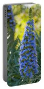 Coastal Bloom Portable Battery Charger