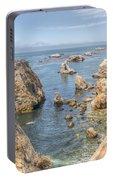Coastal California Portable Battery Charger