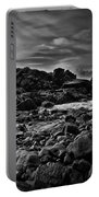 Coastal Home  Kennebunkport Maine Portable Battery Charger