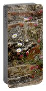Coastal Wildflowers 1 Portable Battery Charger