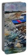Coastguards Portable Battery Charger