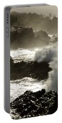 Coastline Oregon Portable Battery Charger