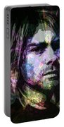 Cobain Portable Battery Charger