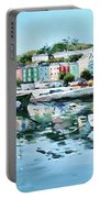 Cobh Harbour County Cork Portable Battery Charger