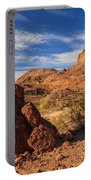 Cobra Mountain Portable Battery Charger