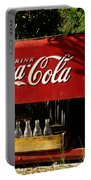 Coca-cola Portable Battery Charger