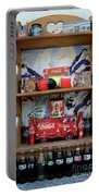 Coca Cola Coletion  Portable Battery Charger