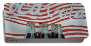 Coca Cola Olympic Commemorative Bottles Portable Battery Charger