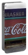 Coca Cola Sign Portable Battery Charger