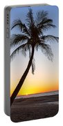 Coco Mo Tropical Sunrise Portable Battery Charger