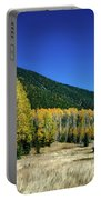 Coconino National Forest Portable Battery Charger