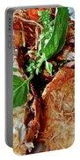 Coconut Shrimp Portable Battery Charger
