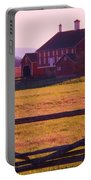 Codori Barn Gettysburg Portable Battery Charger