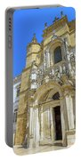 Coimbra Historic City Portable Battery Charger