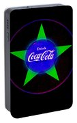 Cola N Lime II Portable Battery Charger