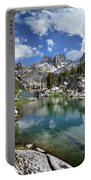 Colby Lake Outlet - Sierra Portable Battery Charger