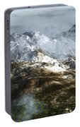 Cold Mountain Portable Battery Charger