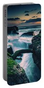 Cold Seas Portable Battery Charger