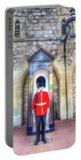 Coldstream Guard Portable Battery Charger