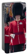 Coldstream Guards Portable Battery Charger