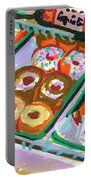 Coligny Donuts Portable Battery Charger