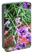 Collecting The Honey Portable Battery Charger