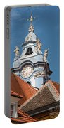Collegiate Church Tower Portable Battery Charger