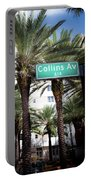 Collins Av A1a Portable Battery Charger