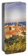 Collioure Portable Battery Charger