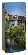 Colmar - France Portable Battery Charger