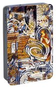 Colonial Heritage - Panel 1 Portable Battery Charger