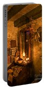 Colonial Kitchen Evening Portable Battery Charger