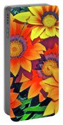 Color 53 Portable Battery Charger