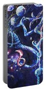 Color Creation Myth Portable Battery Charger